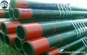 Wholesale well drilling: API Standard Drill Pipe Application Casing Pipe,Oil Well, Water Well, Geothermal Well Special Steel