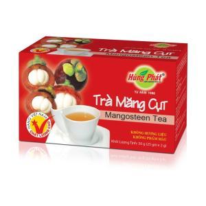 Wholesale mangosteen: Mangosteen Tea