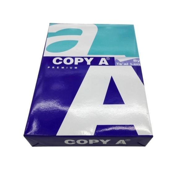 Sell Copy Paper A4 80GSM 102-104%