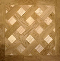 Sell art parquet parquet flooring marquetry wood inlay hardwood medallions