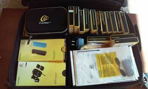 Wholesale implant tool: 2014 Cochlear Nucleus 6 Processors and Accessories