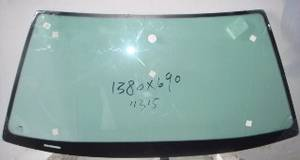 Wholesale Car Windows: Hot Selling Standard Windshields for Classic VW