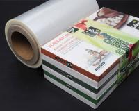 Sell plastic pof shrink film perforating for food packaging