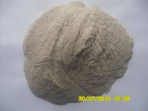 Wholesale fluorspar: 94% Acid Grade Fluorspar Powder