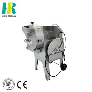 Wholesale slicer: Root Vegetables Cutter Potato Cutter Machine Slicer Potato Chips Making Equipment