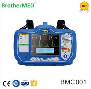 Wholesale Defibrillator: 7 Inch Biphasic Defibrillator