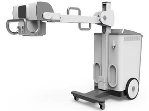 Wholesale x ray: MobileCooper Mobile Digital Medical X Ray System