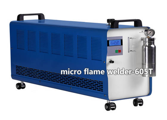 auto cleaning: Sell micro flame welder  water welding machine water welder