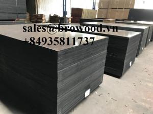 Wholesale phone: offer of Vietnam Commercial Plywood - Browood