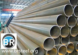 Wholesale carbon steel pipe: Carbon Steel Erw Pipe for Petrochemical Sector