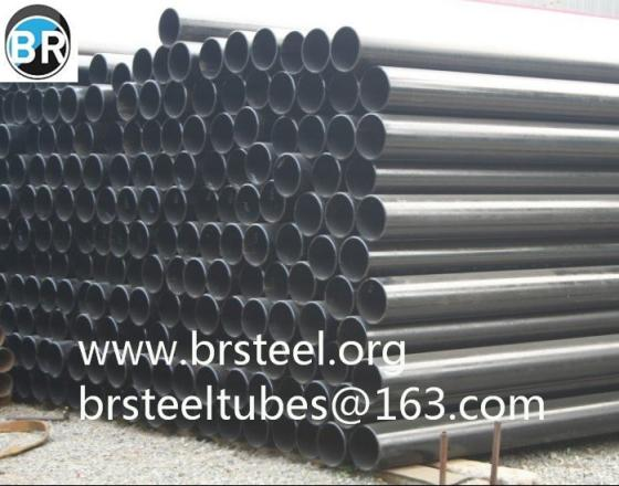 API 5L X42 Carbon Seamless Steel Tubes , Carbon Steel Water Well Pipes