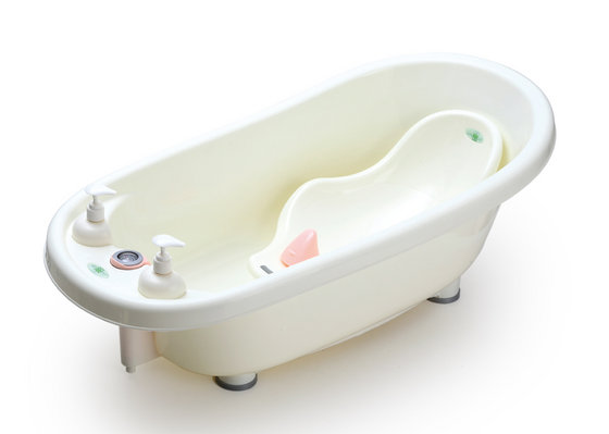 best sellers baby bathtub with thermometer id 8625116 product details view best sellers baby. Black Bedroom Furniture Sets. Home Design Ideas