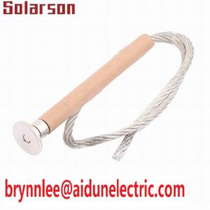 Wholesale difference inspection: High Voltage K Type 11kv and 15kv Expulsion Fuse Link 0.5A-32A 40A,50A 63A 80A 100A 125A 160A 200A
