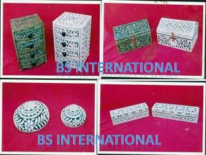 Wholesale bangles: Natural Bone Handicrafted Products