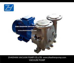 Wholesale chemical pumps: 2BV5 Liquid Ring Vacuum Pump for Chemical Industry