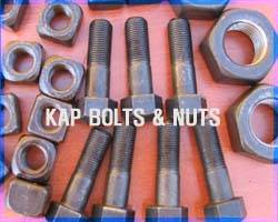 Wholesale korean excavator parts: Track Bolts, Undercarriage Parts, Korean Excavator Parts