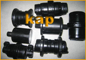 Wholesale bushing: BUCKET BUSHINGS for Mini Excavators, Korean Excavator Parts