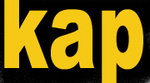 KAP UNDERCARRIAGE PARTS Company Logo