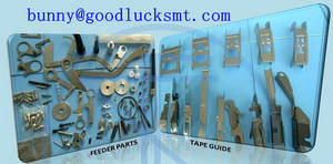 Wholesale positive ps plate: Smt Feeder Parts for FUJI NXT