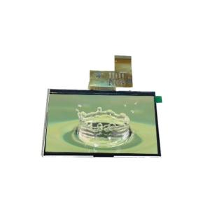 Wholesale 4.3 inch: 4.3 Inch TFT LCD Module Display BN-02-MINS-430