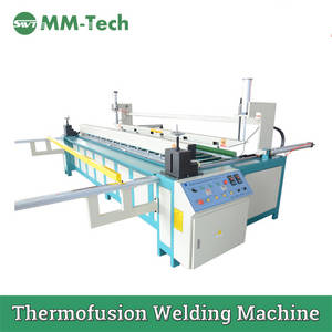 Wholesale heat pipe bender: SWT-ZW3000 Sheet Bending Welding Machine