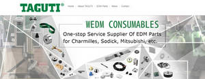 Wholesale edm consumable: EMD Parts and Consumables