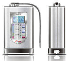 Wholesale 5 plates ionizer: 5 Plate Water Ionizer ZJW-816L for Making Alkaline and Acidic Water