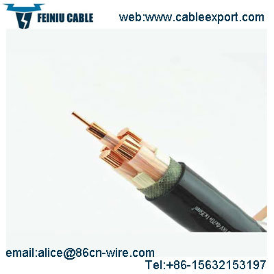 Steel Core Electric Power Cable image