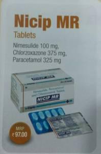 Wholesale mr: Nicip MR