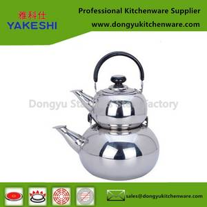 Wholesale Pots & Kettles: Arabic Kettles Morocco Kettle for Export