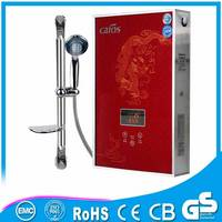 High Quality Portable Bathroom Instant Electric Tankless Water Heater for Shower