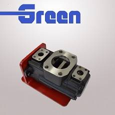 Wholesale hydraulic pump: Denison T67CB Double Hydraulic Vane Pump Blade Pump for Excavator