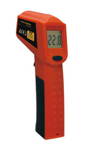 Wholesale infrared thermometers: Non-Contact Infrared Thermometer with Laser Targeting
