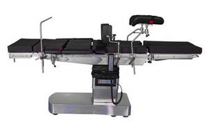 Wholesale Operating Table: Electric Hydraulic Operating Table