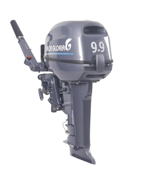 Sell 9.9 HP Outboard Motor