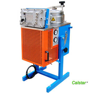 Wholesale footwear moulding machine: Intelligent automatic solvent recovery equipment wholesale