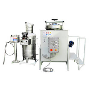Wholesale gold recovery equipment: Machine anti explosion solvent recovery unit