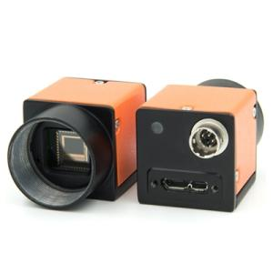 Wholesale shutter: Qualified Supplier High Speed Global Shutter CMOS USB3 Camera for Factory Automation