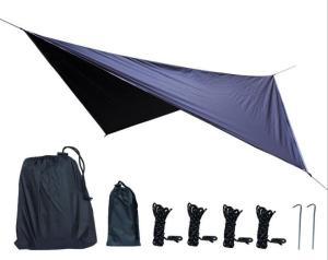 Wholesale rope hammock: Waterproof Camping Tarp