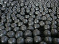 Sell Forged Grinding Balls