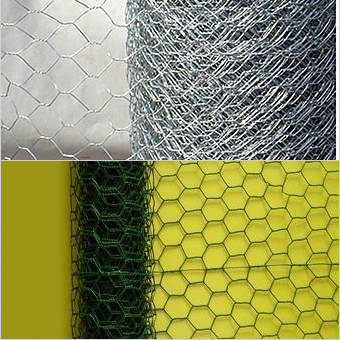 Sell chicken wire and hexagonal wire mesh