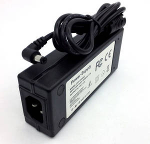 Wholesale 12v 3a: 12V3A Desktop 36W Power Adapter with AC Wire for European 3 Plug