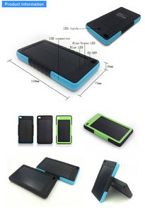 Wholesale Solar Chargers: Solar Power Charger