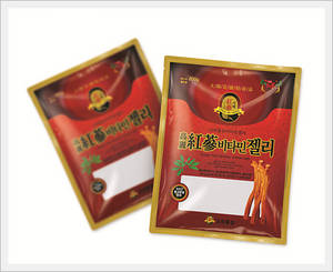 Wholesale korea red ginseng: Rerd Ginseng Vitamin Jelly