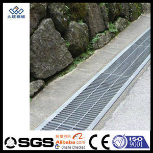 Wholesale drainage cover: Steel Drainage Cover