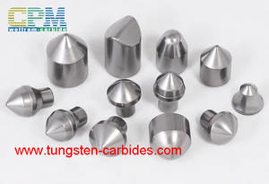 Wholesale button bits: DTH Button Bits