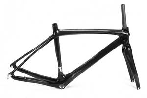 Wholesale bicycle: Carbon fiber MTB bicycle Frame