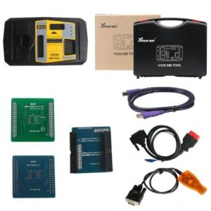 Wholesale bga chip repair: Xhorse VVDI MB TOOL Key Programmer