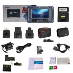 Wholesale professional diagnostic tools: Lonsdor K518ISE Key Programmer Volkswagen Adapter