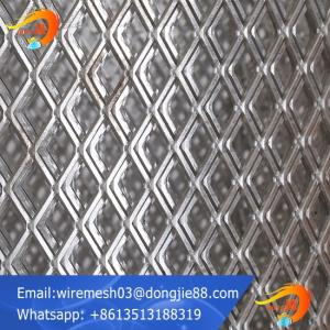 Wholesale Gold Bonding Wire: Aluminum Expanded Metal Sheets
